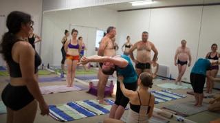 about bikram yoga  bikram yoga sapphire coast